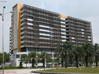 Property for Auction at Radia @ Bukit Jelutong