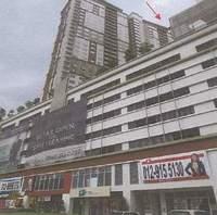 Property for Auction at Sky Awani Residensi