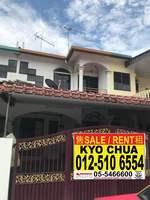 Property for Sale at Taman Kledang Emas