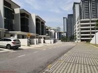 Terrace House For Auction at Cristal Serin Residence, Cyberjaya
