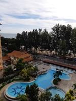 Property for Rent at Tanjung samudera condominium