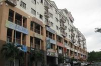 Apartment For Sale at Cheras Business Centre, Cheras