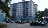 Property for Sale at Akasia Apartment