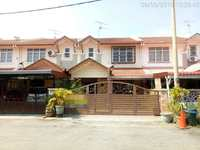 Property for Auction at Taman Banting Baru