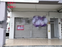 Property for Rent at Ipoh SOHO