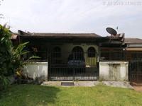 Terrace House For Auction at Port Dickson, Negeri Sembilan