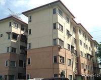 Property for Auction at Pangsapuri Elina