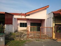Property for Auction at Jasin