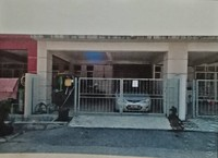 Property for Auction at Taman Tunas Mahkota