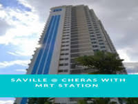 Property for Sale at Saville @ Cheras
