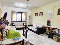 Apartment For Sale at Flat PKNS, Section 7