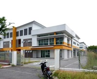 Property for Rent at Bandar Sultan Suleiman