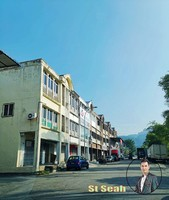 Property for Sale at Machang Bubok