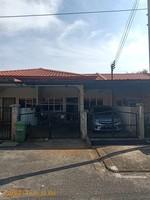 Property for Auction at Taman Desa Ilmu