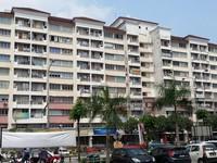 Condo For Sale at South City Plaza, Seri Kembangan