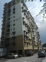 Property for Sale at Taman Sentul Utama