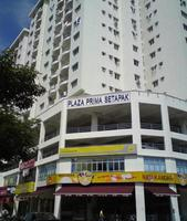 Property for Rent at Plaza Prima Setapak