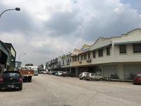 Detached Factory For Sale at Taman Perindustrian Kinrara, Puchong