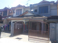 Terrace House For Sale at Taman Puchong Perdana, Puchong
