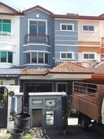 Terrace House For Sale at Mutiara Puchong, Puchong