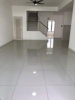 Townhouse For Rent at Primer Garden Town Villas, Cahaya SPK