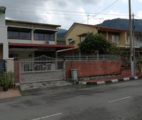 Property for Sale at Ayer Itam