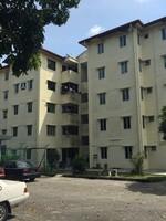 Property for Sale at Cheras Utama Apartment