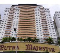 Property for Rent at Putra Majestik