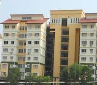 Apartment For Auction at Vista Hatamas Apartment @ Bukit Hatamas, Taman Bukit Hatamas