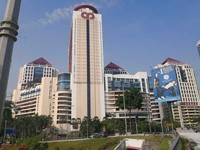 Property for Auction at Amcorp Tower