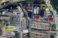 Shop Office For Auction at Amcorp Tower, Petaling Jaya