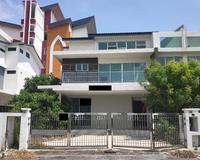 Property for Auction at Butterworth