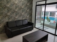 Apartment Room for Rent at The Meadow Park, Kampar