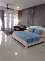 Apartment For Rent at KBCC Serviced Apartment, Bandar Kota Bharu