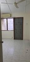 Terrace House For Rent at Taman Sri Rampai, Setapak