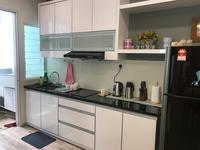 Condo For Rent at Parkland Residence, Melaka Tengah