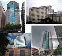 Property for Rent at Imbi