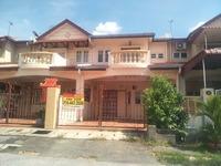 Property for Rent at Panorama Lapangan Perdana