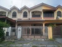 Property for Rent at Medan Pengkalan Impian