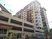 Property for Auction at Abadi Indah Condominium