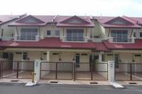 Townhouse For Sale at Bayu Parkville, Balakong
