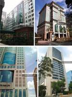 Property for Rent at Suria KLCC