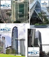 Office For Rent at Suria KLCC, KLCC