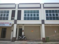 Property for Rent at Kuala Ketil Commercial Centre