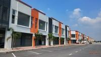 Property for Rent at Kota Warisan