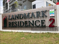 Property for Sale at Landmark Residences