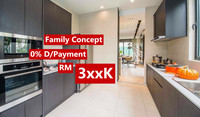 Property for Sale at Bangi Gateway