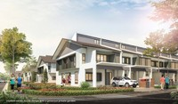 Property for Sale at Keranji Greewoods