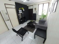 Flat For Rent at Section 1, Wangsa Maju