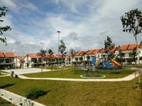 Terrace House For Sale at Taman Segambut, Segambut